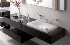 Выбор сантехники для ванной комнаты