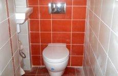 Особенности ремонта туалета своими руками