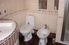 Сколько стоит ремонт в ванной комнате под ключ