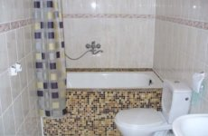 Ванная комната в хрущевке: советы по обустройству