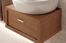 Как правильно подобрать шкаф под раковину?