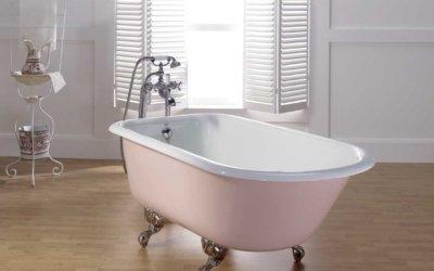 Акриловый прибор или установка ванны своими руками