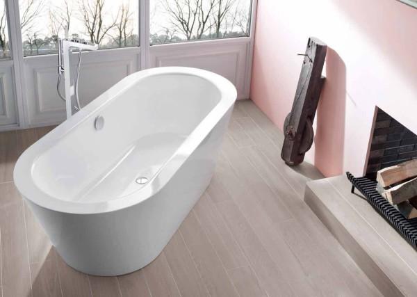 ванна стальная красивая