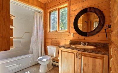Что нужно знать об интерьере туалетной комнаты