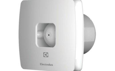 Залог комфорта ванной — вентилятор с датчиком влажности