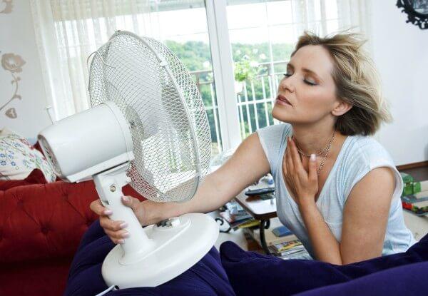 методы вентиляции