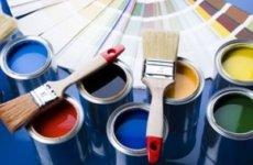 Краска для ванной комнаты: устойчивость к воде и стиранию
