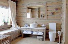 Стильные мелочи: выбираем красивые занавески для ванной