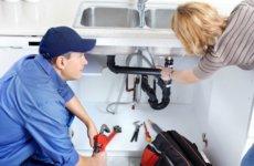 Простые решения: избавляемся от запаха канализации в ванной