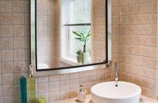 Покупка, монтаж и разновидности зеркал в ванную