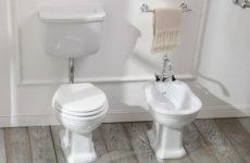 Биде в ванной комнате: от покупки до эксплуатации