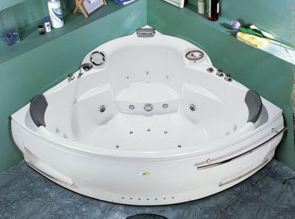 ванна производство