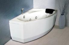 Все о гидромассажных ванных