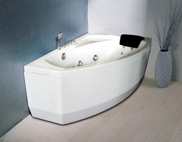 ванна гидро отдых