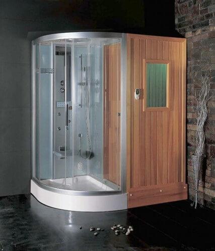 душ установка