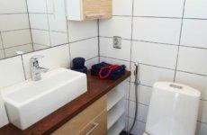 Почему стоит установить гигиенический душ