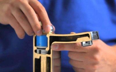 Как провести ремонт смесителя своими руками