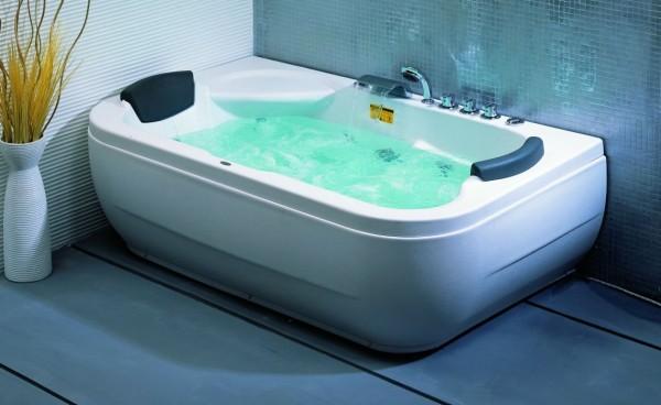 ванна гидромассаж