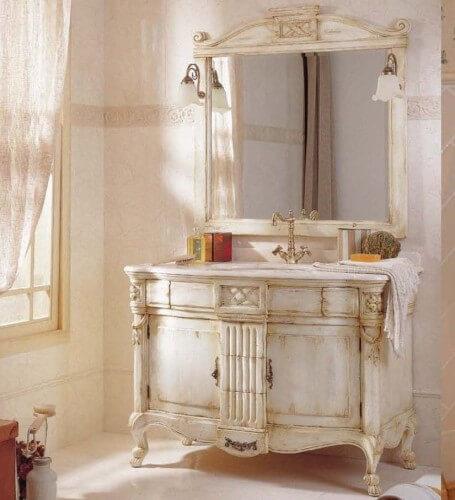 классика стиль мебель